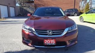 Used 2015 Honda Accord Sport for sale in Scarborough, ON