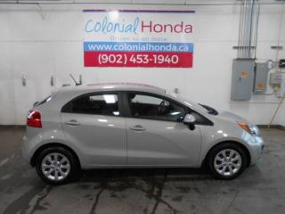 Used 2012 Kia Rio LX+ for sale in Halifax, NS