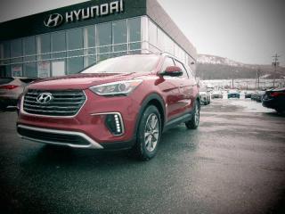 Used 2018 Hyundai Santa Fe Premium for sale in Corner Brook, NL