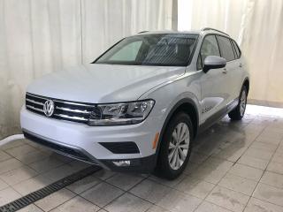 Used 2018 Volkswagen Tiguan Démo + Trendline for sale in Laval, QC