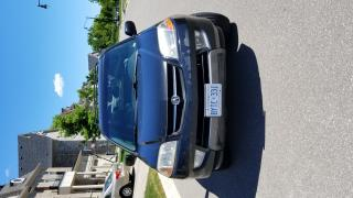 Used 2003 Acura MDX Standard for sale in Brampton, ON