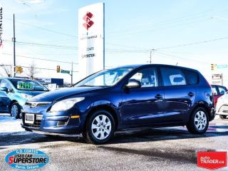 Used 2011 Hyundai Elantra Touring L for sale in Barrie, ON