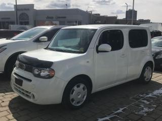 Used 2009 Nissan Cube 1.8S for sale in Aurora, ON