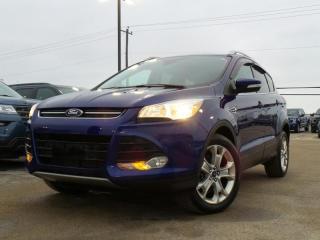 Used 2015 Ford Escape *CPO* TITANIUM 2.0L 4CYL *1.9%*  *FREE WARRANTY* for sale in Midland, ON