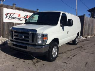 Used 2012 Ford Econoline Commercial for sale in Stittsville, ON