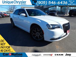 Used 2017 Chrysler 300 S|AWD|LEATHER|BACK UP CAM AND MORE! for sale in Burlington, ON
