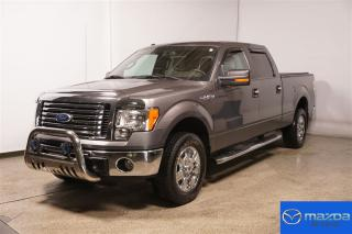 Used 2010 Ford F-150 XLT for sale in Laval, QC