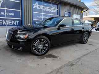 Used 2012 Chrysler 300 300S AWD for sale in Boisbriand, QC