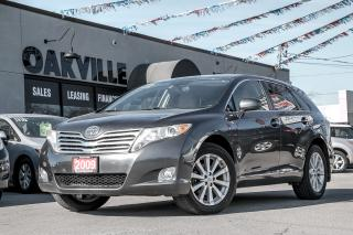 Used 2009 Toyota Venza base for sale in Oakville, ON