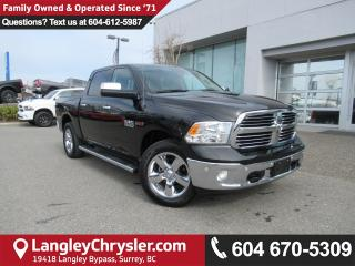 Used 2016 Dodge Ram 1500 SLT <B>*3.0L DIESEL*8.4 TOUCHSCREEN*REMOTE START*<b> for sale in Surrey, BC