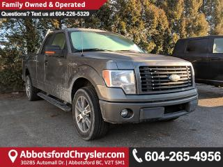 Used 2014 Ford F-150 XL *WHOLESALE DIRECT* for sale in Abbotsford, BC