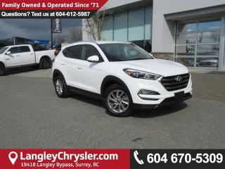 Used 2016 Hyundai Tucson Luxury <B>*AWD*TOUCHSCREEN*BACKUP CAMERA*<B> for sale in Surrey, BC