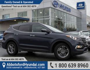 Used 2017 Hyundai Santa Fe Sport 2.4 SE GREAT CONDITION & ACCIDENT FREE for sale in Abbotsford, BC