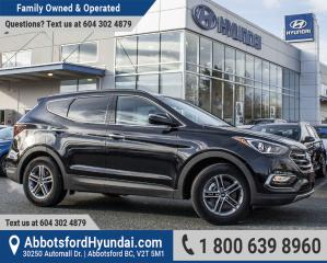 Used 2017 Hyundai Santa Fe Sport 2.4 SE EXCELLENT CONDITION & ACCIDENT FREE for sale in Abbotsford, BC