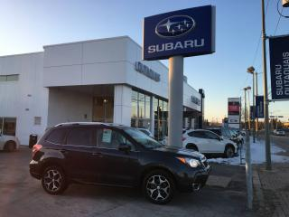 Used 2015 Subaru Forester 2.0XT Touring for sale in Gatineau, QC