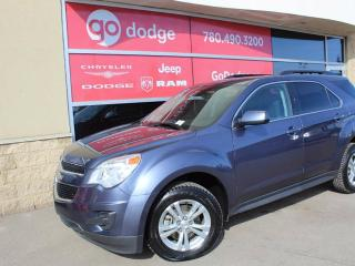Used 2014 Chevrolet Equinox 1LT AWD / Rear Back Up Camera for sale in Edmonton, AB