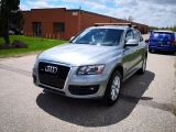 Photo of Gray 2010 Audi Q5