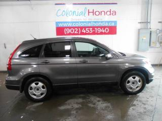 Used 2010 Honda CR-V EX AWD POWER SUNROOF for sale in Halifax, NS