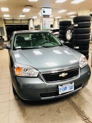 Used 2006 Chevrolet Malibu LT V6 for sale in Burlington, ON