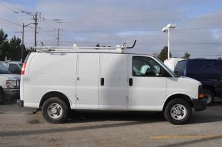 Used 2010 Chevrolet Express 2500 for sale in Aurora, ON