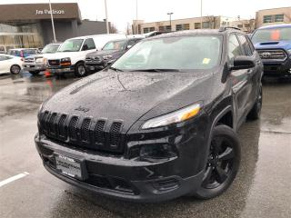 Used 2017 Jeep Cherokee Sport for sale in Surrey, BC