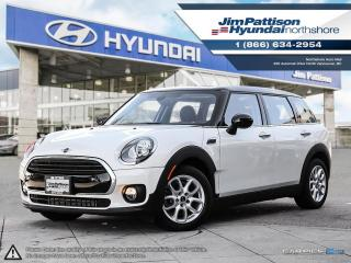 Used 2016 MINI Cooper Clubman Cooper for sale in Surrey, BC