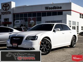 Used 2015 Chrysler 300 S! AWD! Navigation! Beats By Dre for sale in Etobicoke, ON