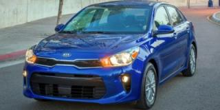 New 2018 Kia Rio EX at for sale in Pickering, ON