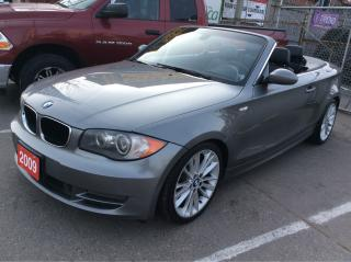 Used 2009 BMW 128I 128i for sale in Scarborough, ON