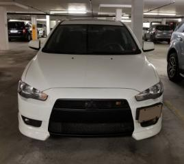 Used 2009 Mitsubishi Lancer SE Sport for sale in Mississauga, ON