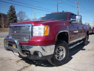 Used 2007 GMC Sierra 2500 SLE for sale in Whitby, ON