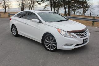 Used 2011 Hyundai Sonata LIMITED for sale in Oshawa, ON