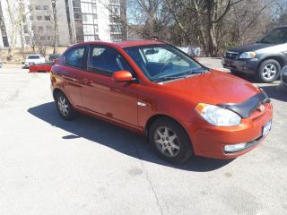 Used 2010 Hyundai Accent GL w/Sport Pkg for sale in Guelph, ON