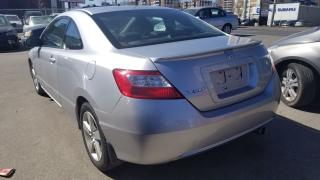 Used 2008 Honda Civic EX-L, Coupe, Leather, sunroof for sale in Scarborough, ON