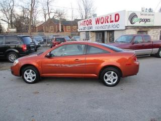 Used 2007 Chevrolet Cobalt for sale in Scarborough, ON