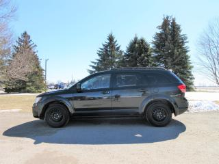 Used 2010 Dodge Journey SE for sale in Thornton, ON