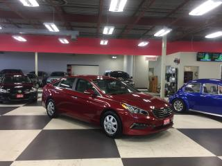 Used 2015 Hyundai Sonata GLS AUT0 A/C H/SEATS BACKUP CAMERA 92K for sale in North York, ON
