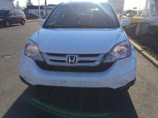Used 2010 Honda CR-V EX,SUNROOF,AUX,RIMS for sale in Scarborough, ON