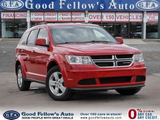 Used 2015 Dodge Journey SE Plus for sale in North York, ON