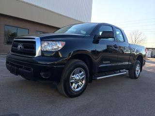 Used 2012 Toyota Tundra SR5 for sale in Mississauga, ON