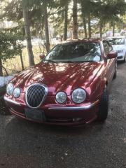 Used 2000 Jaguar S-Type Not Sure for sale in Pickering, ON