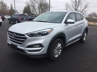 Used 2017 Hyundai TUCSON AWD * BACKUP CAMERA * HEATED SEATS * BLUETOOTH * SAT RADIO SYSTEM for sale in London, ON