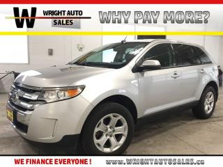 Used 2013 Ford Edge SEL|HEATED SEATS|REAR PARKING AID|83,319 KMS for sale in Cambridge, ON