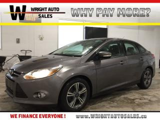 Used 2014 Ford Focus SE|HEATED SEATS|KEYLESS ENTRY|55,458 KMS for sale in Cambridge, ON