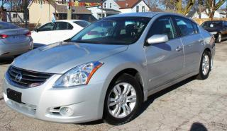 Used 2011 Nissan Altima 2.5 S for sale in St Catharines, ON