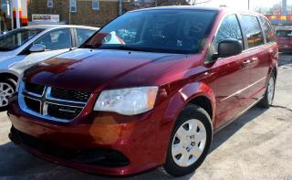 Used 2011 Dodge Grand Caravan Express for sale in St Catharines, ON