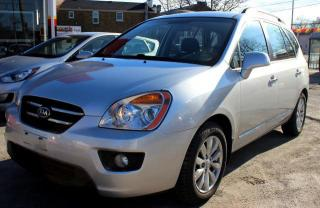 Used 2010 Kia Rondo EX V6 for sale in St Catharines, ON