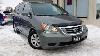 Used 2009 Honda Odyssey for sale in Kitchener, ON
