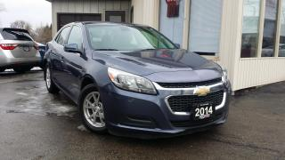 Used 2014 Chevrolet Malibu LS for sale in Kitchener, ON