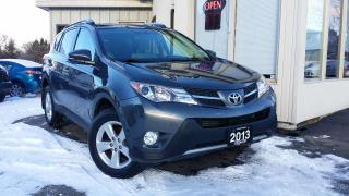 Used 2013 Toyota RAV4 XLE for sale in Kitchener, ON